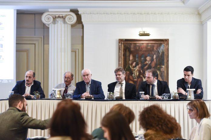 Πραγματοποιήθηκε με επιτυχία η συνάντηση εργασίας για τα «Πλαστικά στη Γεωργία»