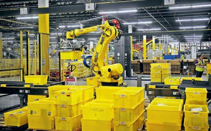 Ο ρόλος των ρομπότ στην οικονομία της Ινδίας