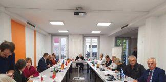 Στην Κρακοβία μεταφέρθηκαν τα γραφεία της UNITAB