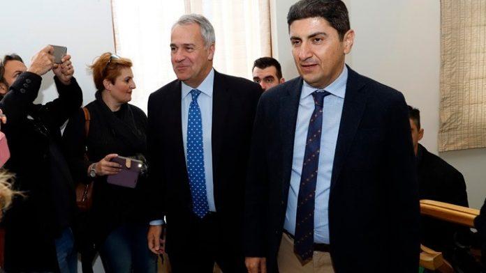 Κρήτη: Επίσκεψη στις Μοίρες και το Τυμπάκι έκανε ο υπουργός Αγροτικής Ανάπτυξης