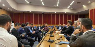 Στο υπουργείο Ψηφιακής Διακυβέρνησης εκπρόσωποι νεοφυών επιχειρήσεων