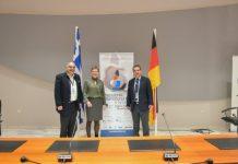 H ΔΕΘ-Helexpo καλωσόρισε και επίσημα τη Γερμανία ως τιμώμενη χώρα στην 85η ΔΕΘ