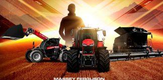 Δυναμική αναμένεται να είναι η συμμετοχή της Massey Ferguson στην 28η Agrotica