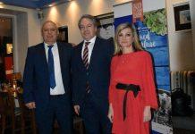 ΕΔΟΚ: Η συμβολή της ελληνικής αιγοπροβατοτροφίας στο περιβάλλον εντυπωσιάζει τους Σουηδούς