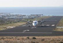 Επιδοτούνται 12 άγονες αεροπορικές γραμμές με 24,6 εκατ. ευρώ