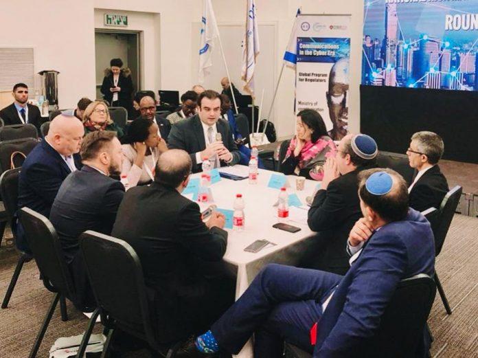 Eπίσκεψη στο Ισραήλ του Κ. Πιερρακάκη για τη νεοφυή επιχειρηματικότητα