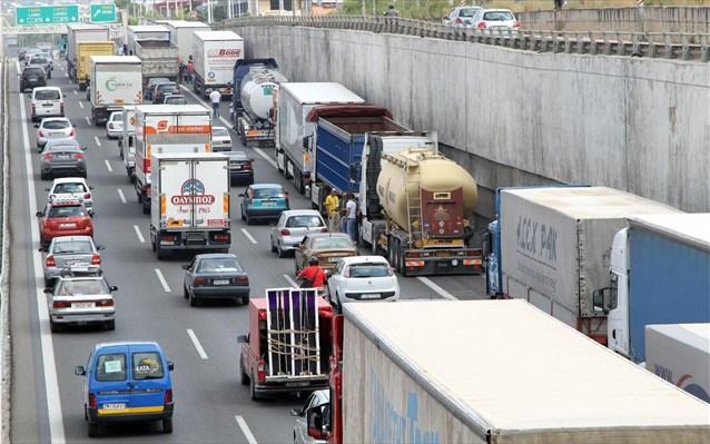 Πόσο αλλάζει ο χάρτης των οδικών μεταφορών στην Ε.Ε.