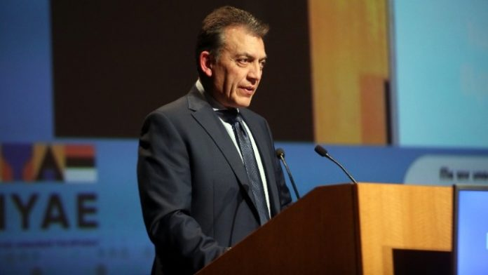 Γ. Βρούτσης: Όροι βιωσιμότητας έως το 2070 για το ασφαλιστικό