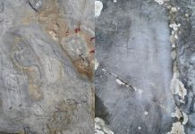 Καβάλα: Άγνωστοι καταστρέφουν πανάρχαιες βραχογραφίες στο Παγγαίο