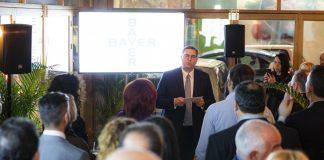 Καινοτομία και βιωσιμότητα οι πυλώνες της στρατηγικής Bayer Ηellas για τη νέα δεκαετία