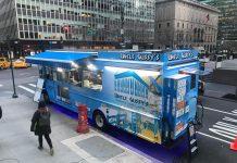 Ο κολοκυθοκεφτές με ελληνικό ελαιόλαδο και ρίγανη που κάνει θραύση στη Νέα Υόρκη