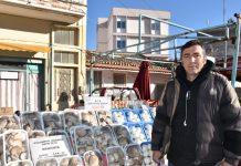 Κομοτηνή: Ένας μανιταρο-παραγωγός με όνειρα και όρεξη για δουλειά