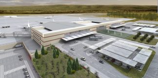 Κρήτη: Στις 8 Φεβρουαρίου ξεκινούν οι εργασίες κατασκευής του νέου αεροδρομίου στο Ηράκλειο