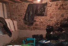 Λακωνία: «Ξηλώθηκε» δίκτυο καλλιέργειας και διακίνησης χασίς