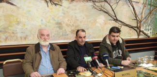 Μαρσάρουν τα τρακτέρ για τα μπλόκα οι αγρότες της Λάρισας
