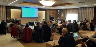 Ολοκληρώθηκε το συνέδριο για τη βιωσιμότητα της αιγοπροβατοτροφίας του ΑΠΘ