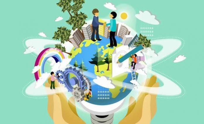 Παρουσίαση του Ευρωπαϊκού Προγράμματος για τη Βιοοικονομία στο ΥΠΕΝ