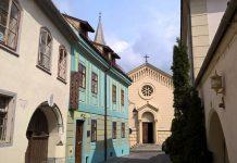 Ρουμανία: Η Τιμισοάρα Πολιτιστική Πρωτεύουσα της Ευρώπης για το 2021