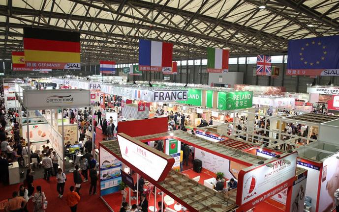 Παράταση έως 17/1 για τη συμμετοχή επιχειρήσεων με την Περιφέρεια Αττικής στην «Sial China 2020»