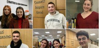 Σπουδές στην Αμερική για απόφοιτους της ΑΓΣ μέσω του προγράμματος Study USA
