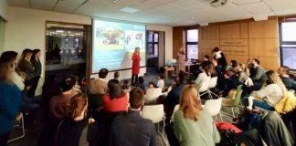 Ενημερωτικές συναντήσεις και δράσεις για εκπαιδευτικά προγράμματα της ΑΓΣ και του Perrotis College