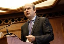 Κ. Χατζηδάκης: Σε απόλυτη προτεραιότητα τα ζητήματα που συνδέονται με το περιβάλλον και την κλιματική αλλαγή