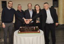 Τα 7 του χρόνια γιορτάζει ο Συνεταιρισμός «ΘΕΣγη»