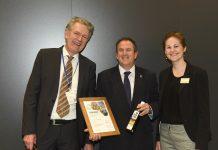 Η Terra Creta κατέκτησε την υψηλότερη διάκριση στην έκθεση Biofach
