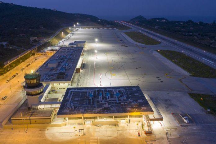 Το αεροδρόμιο Σκιάθου στα πιο «Θεαματικά Αεροδρόμια» της Ευρώπης