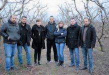 Αγροτικός Σύλλογος Ημαθίας: Διακυβεύεται το μέλλον των ροδακινοπαραγωγών