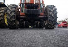 Αποχωρούν από τα μπλόκα οι αγρότες της Μεσσηνίας