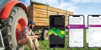 BASF: Το xarvio™ εισάγει νέες λειτουργίες FIELD MANAGER για το 2020
