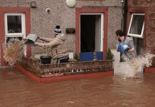 Βρετανία-Γερμανία-Πολωνία: Τουλάχιστον 3 νεκροί από την καταιγίδα Κιάρα