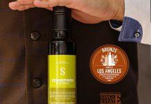 """Διάκριση για το """"ΣΥΛΛΕΚΤΙΚΟΝ""""gourmet evoo των ελαιώνων Σακελλαρόπουλου στο Λος Άντζελες"""