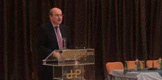 Δώδεκα μέτρα άμεσης δράσης για τη Δυτική Μακεδονία παρουσίασε ο Κ. Χατζηδάκης
