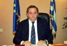 Έφυγε από τη ζωή ο πρώην δήμαρχος Τυρνάβου και αγροτοσυνδικαλιστής Θανάσης Νασίκας
