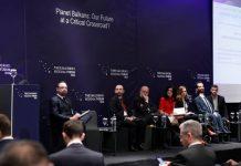 Ενεργειακή συνεργασία, βιώσιμη ανάπτυξη και «πράσινη» μετάβαση στο επίκεντρο του Thessaloniki Regional Forum