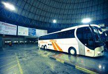 Έτοιμα να κυκλοφορήσουν 40 σύγχρονα λεωφορεία των ΚΤΕΛ για την αστική συγκοινωνία της Θεσσαλονίκης