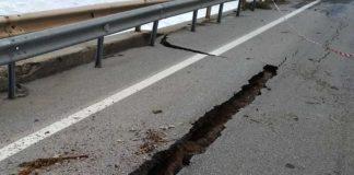 Εύβοια: 15 εκατ. ευρώ για αποκατάσταση του οδικού δικτύου από την «Ζηνοβία»