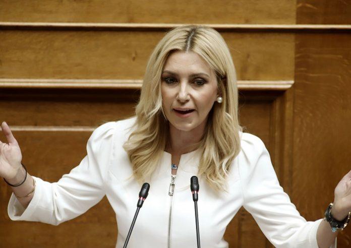 «Ευκαιρίες» οι προκλήσεις της νέας ΚΑΠ για την ελληνική Αγροτική Οικονομία, λέει η Φ. Αραμπατζή