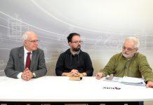 Στα γραφεία της «ΥΧ» ο γενικός διευθυντής της ICA, Bruno Roelants
