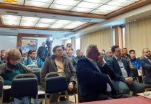 Ημερίδα στη Δράμα: Βοοειδή Ελληνικής κόκκινης φυλής με προδιαγραφές