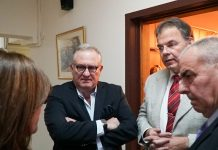 O Iωάννης Βιτάλης θα είναι πρόεδρος της Διεπαγγελματικής Φέτας