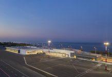 Ξεκίνησε τη λειτουργία του ο νέος τερματικός σταθμός στο αεροδρόμιο Μυτιλήνης