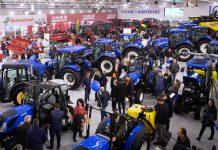 Nέα σειρά μηχανημάτων, τρακτέρ και φορτηγών παρουσίασε η ΚΟΝΤΕΛΛΗΣ στην Agrotica