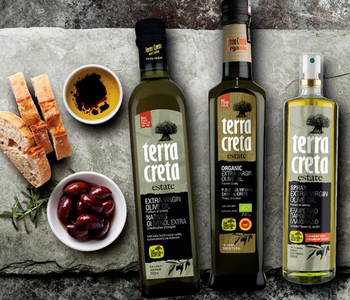 Σε νέες αγορές μπαίνει η Terra Creta