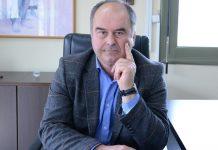 Νέο Διοικητικό Συμβούλιο στην Ένωση Μεσολογγίου - Στο τιμόνι ο Κων. Υφαντής