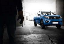 Το Nissan NAVARA N-Guard με νέα συναρπαστική εμφάνιση και νέα χρώματα