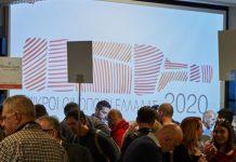Ολοκληρώθηκε με επιτυχία η 2η έκθεση «Μικροί Οινοποιοί 2020»