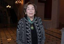 Πέθανε η συγγραφέας Άλκη Ζέη